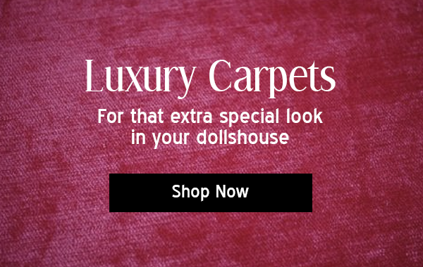 Luxury Carpets Promo